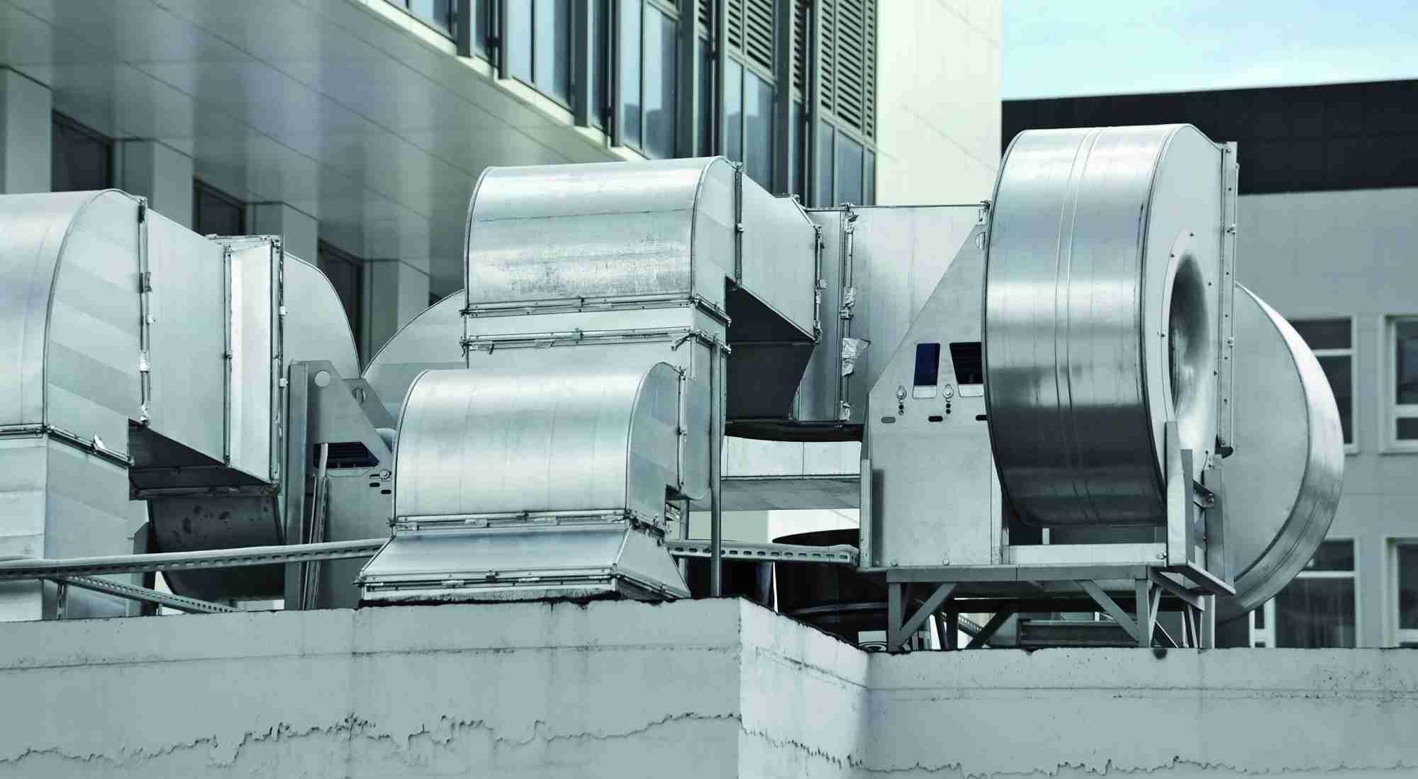 Chauffage industriel : Une économie d'énergie redoutable ?