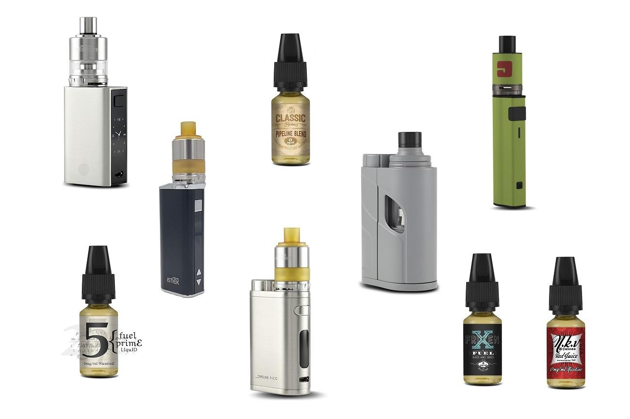 Cigarette électronique : comment réussir un sevrage à l'aide d'une cigarette électronique ?