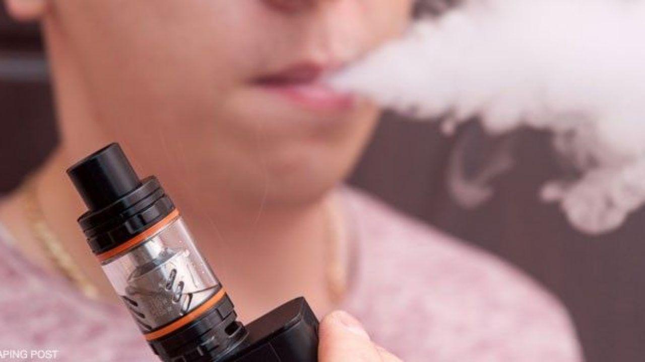 Cigarette électronique : Une e-cigarette populaire ?
