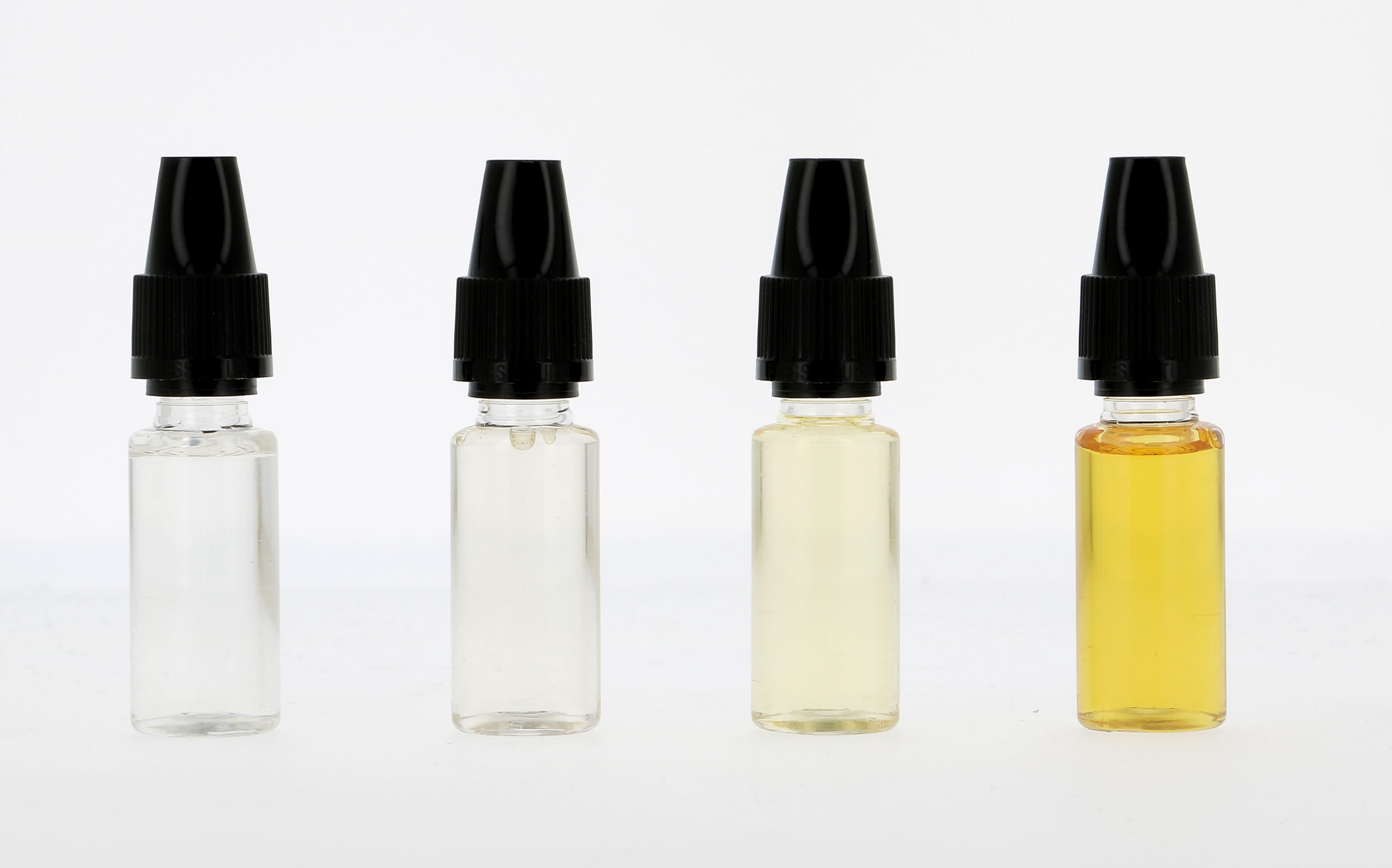 Cigarette électronique : un arôme nécessaire ?